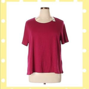 LOFT Short  Sleeve T-Shirt